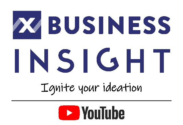 Xビジネス インサイト YouTube版